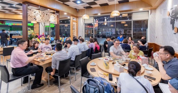 品牛一館溫體牛涮涮鍋新開幕!用餐人潮滿滿滿,想吃特級油花牛肉還要看緣份~