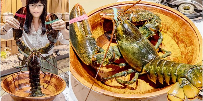 無雙精緻鍋物最新力作!超狂5公斤巨無霸戰龍吃到翻,不先預約絕對吃不到!
