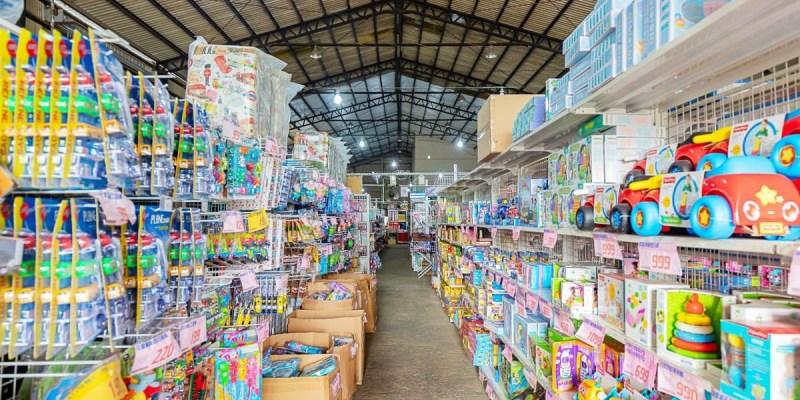2020台中玩具批發懶人包整理,3間台中玩具批發,另有5間知名店家詳細資訊