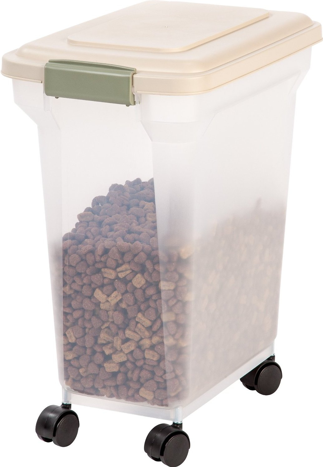 33 Qt To Lbs : Airtight, Storage, Container,, Clear/Almond,, 28-qt, Chewy.com