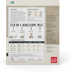 Honest Kitchen Dog Food Reviews Tall Tables Preference Review  Wow Blog