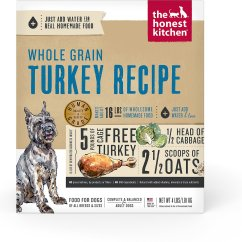 Honest Kitchen Keen Commercial Restaurant Mats The Dehydrated Dog Food 4 Lb Box