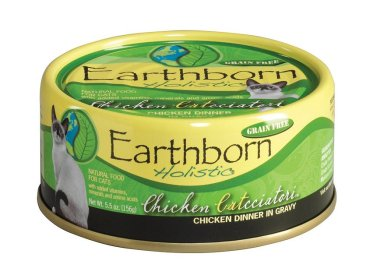 Image result for Earthborn Holistic Wet Cat Food