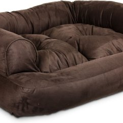 Fleas In Sofa No Pets Cost To Reupholster A Snoozer Pet Products Luxury Overstuffed Dog And Cat