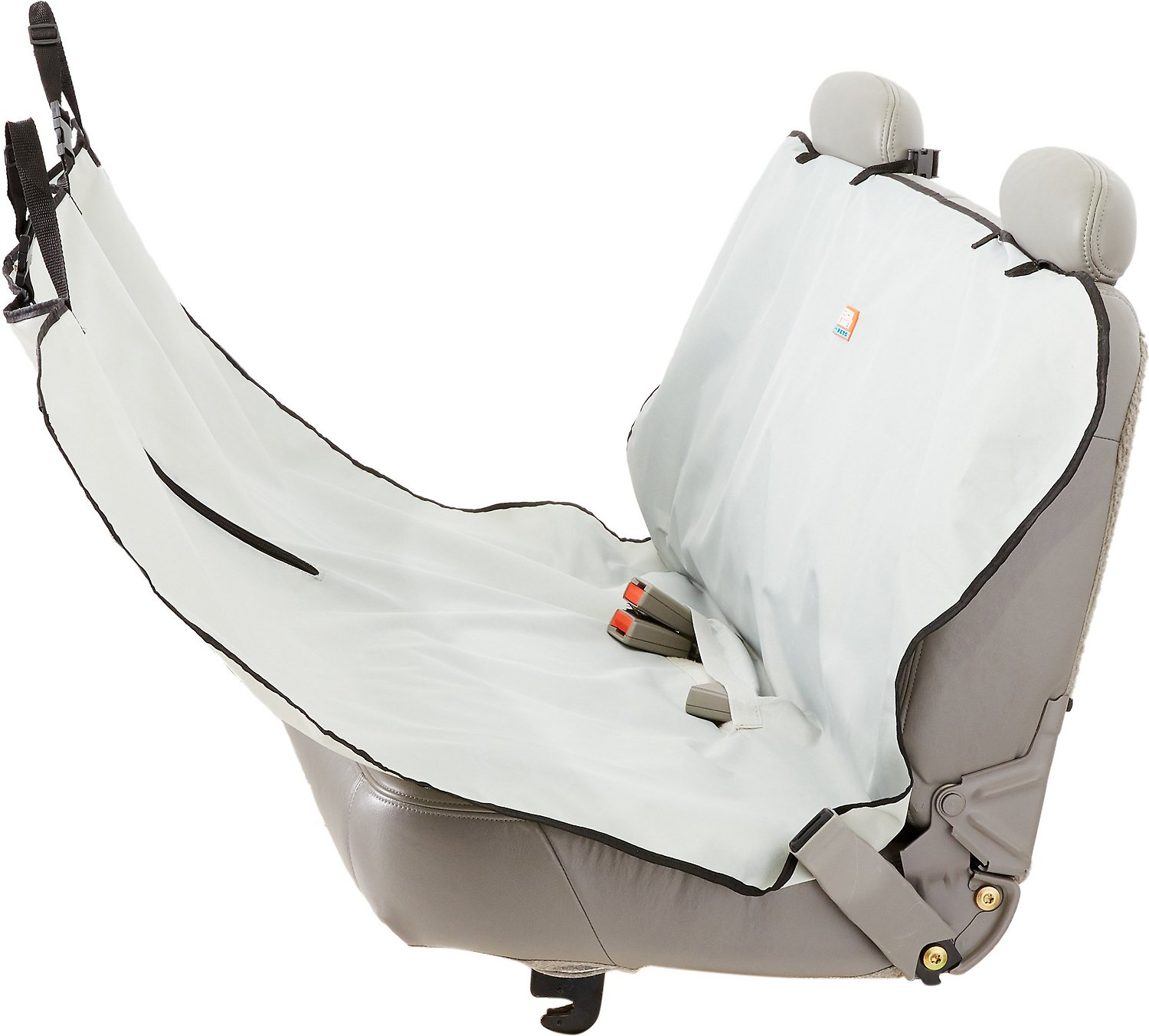 animal skin chair covers outdoor stool planet water resistant hammock style car seat cover