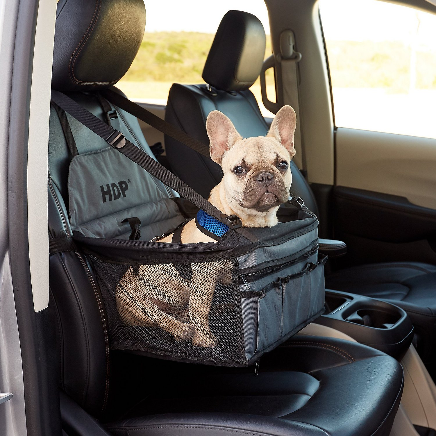 HDP Deluxe Lookout Dog Cat  Small Animal Booster Car