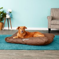 K&H Pet Products K-9 Ruff n' Tuff Indoor/Outdoor Pillow ...