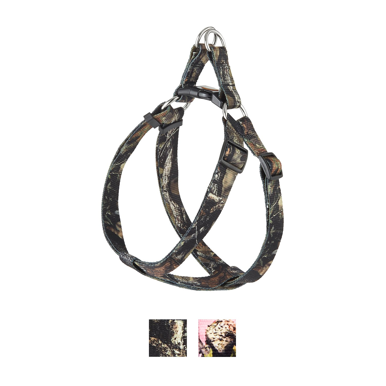 Harness For Hunting