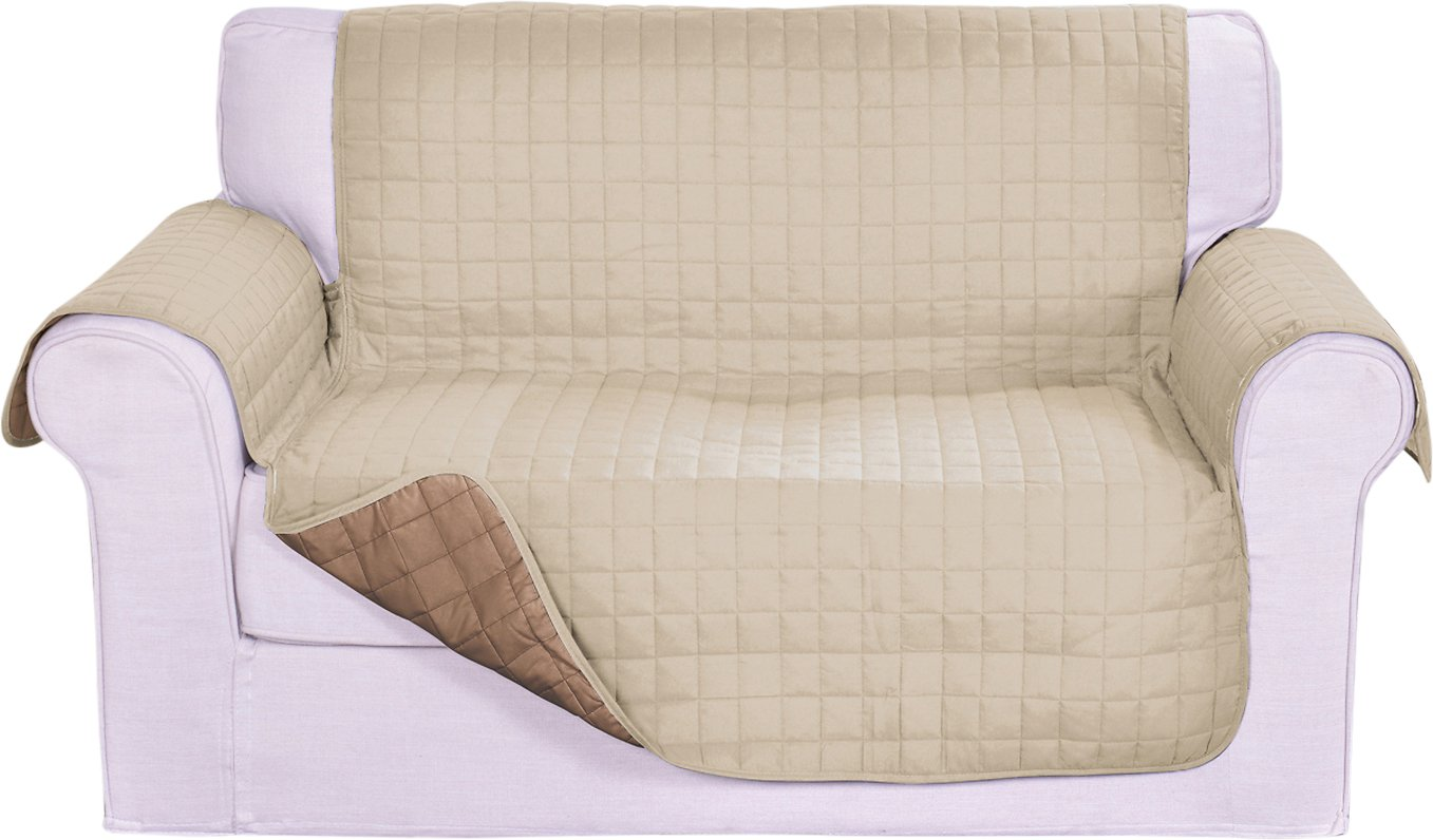 quilted embroidery sectional sofa couch slipcovers furniture protector cotton dfs wrap fabric corner covers deluxe velvet cover