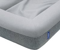 Casper Memory Foam Dog Bed, Large, Gray - Chewy.com