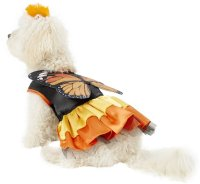 Rubie's Costume Company Monarch Butterfly Dog & Cat ...