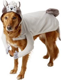 Rubie's Costume Company Squirrel Dog Costume, X-Large ...