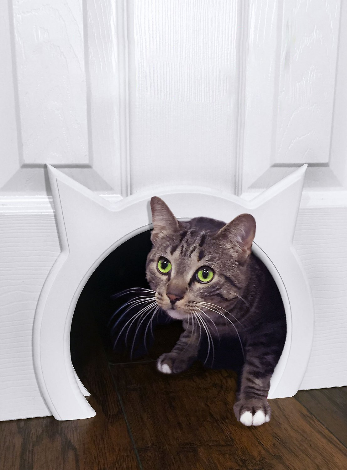 The Kitty Pass Interior Cat Door XL