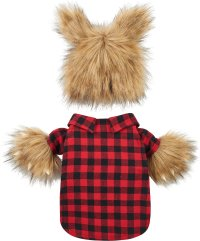 Frisco Werewolf Dog & Cat Costume, Large - Chewy.com
