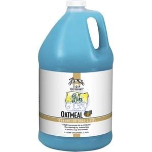 Top Performance 64 Oatmeal Dog & Cat Shampoo, 1-gal bottle