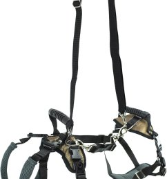 solvit carelift full front back lifting aid mobility dog harness [ 784 x 1500 Pixel ]