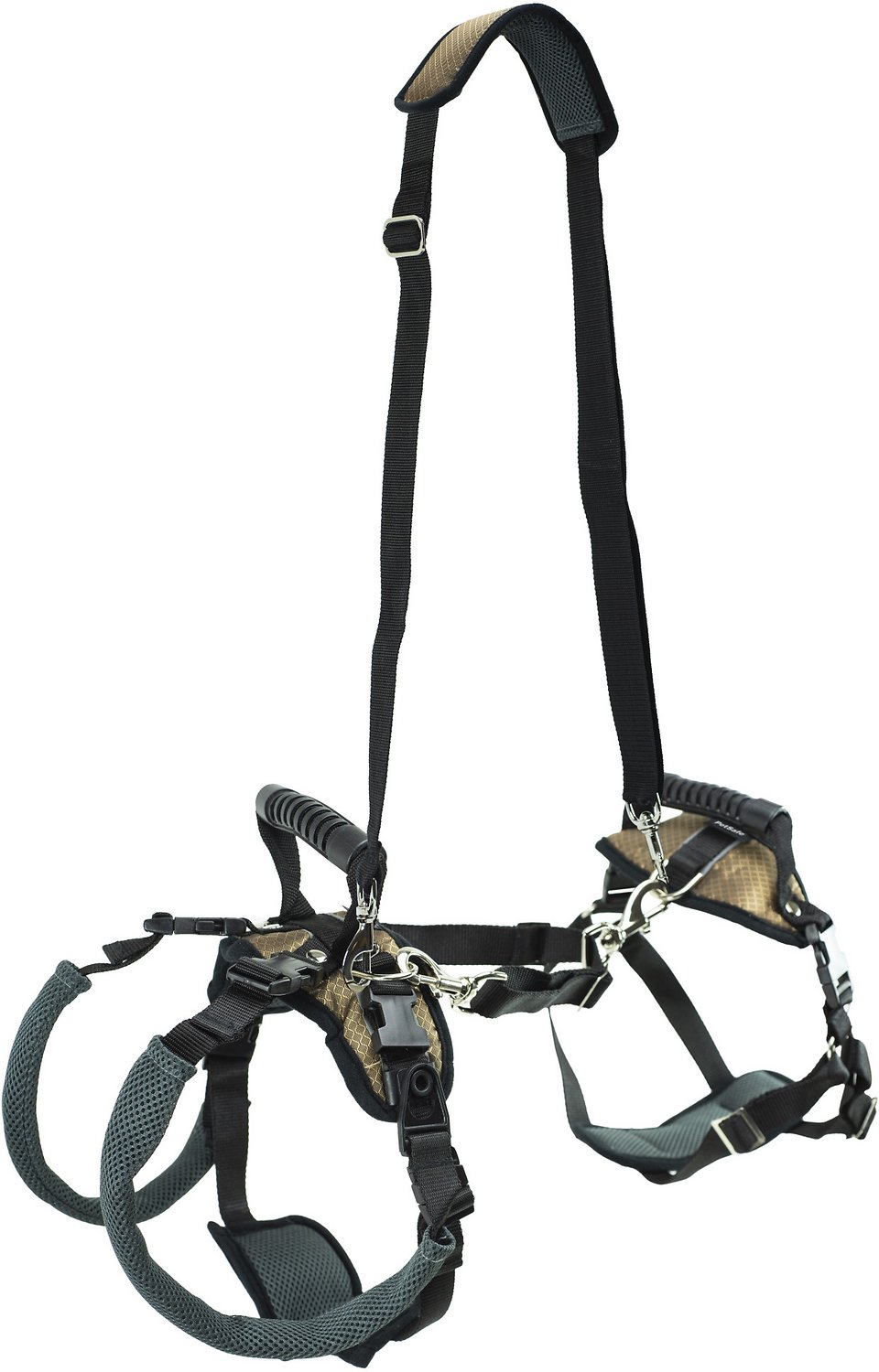medium resolution of solvit carelift full front back lifting aid mobility dog harness
