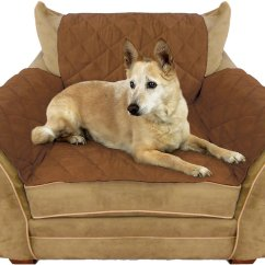 Fleas In Sofa No Pets Modern Legs Metal K Andh Pet Products Furniture Cover For Chairs Mocha Chewy