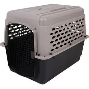 Petmate Vari Dog & Cat Kennel, Large