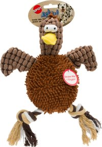 Ethical Pet Gigglers Chicken Dog Toy