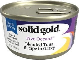 Image result for Solid Gold Grain Free Canned Stew Wet Cat Food