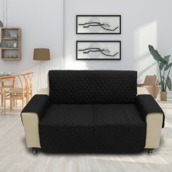 Canape Sofa Cover Deep Sofas For Tall People Noir Pet Canapé Couch Protection Pad Amovible W