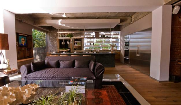 La casa ms bonita del DF  Chilango