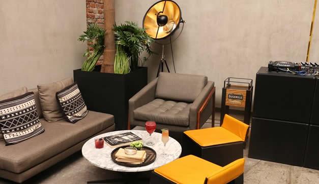 Blanco Colima Restaurante una opcin de comida fusin