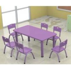 Daycare Tables And Chairs Crate Barrell Preschool Classroom Furniture Plastic Table Chair For