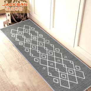 grey kitchen rugs replacing sink sprayer hose 厨房吸水地毯图片 海量高清厨房吸水地毯图片大全 阿里巴巴 特价 捷成地毯地垫厂家厨房地垫脚垫长条灰色