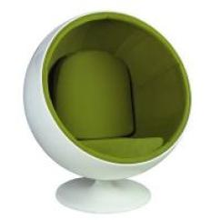 Adult Egg Chair Le Corbusier Lounge Buy Ball Global Swivel Myon Furniture Quality For Sale
