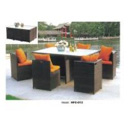 Garden Treasures Patio Chairs Rocking Swing Chair Used Table Set Outdoor Furniture