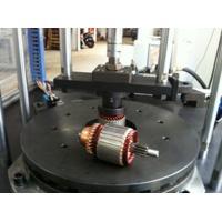 small resolution of winding placement machine for starter armature rotor wire to slot 1925 ford model t huckster 1925