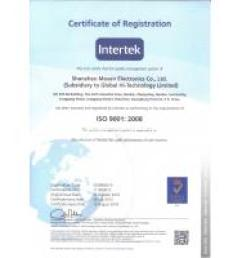 global hi technology limited quality info qc certifications wiring harness  [ 1654 x 2339 Pixel ]