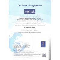 hight resolution of global hi technology limited quality info qc certifications wiring harness