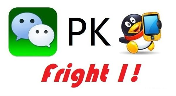 Is Tencent's Wechat Killing its Own QQ? — China Internet Watch