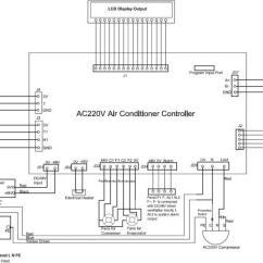 220 Volt Wiring Diagram Air Conditioner Micro Usb Ladestation Tc06 150jfh 01 Kt041 60hz 1500w Ac220v High