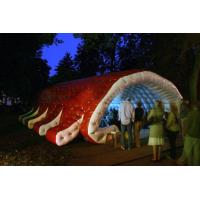 Cinema Inflatable Camping Tent - 100317272