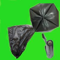 Cheap Disposable Clear Ldpe Plastic Garbage Bags Of Item 103513878