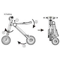 Motorized Bicycle Wiring Diagram Electric Scooter Wiring
