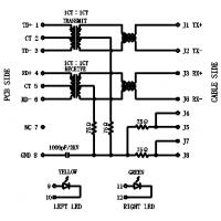 10 Pin Connectors Tyco Hubbell Connectors Wiring Diagram