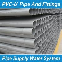heavy duty pvc pipe /pipe pvc sch 40/mpvc and upvc /pvc