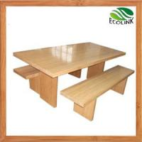bamboo table and chairs - Popular bamboo table and chairs