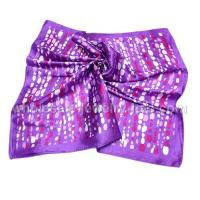 cheap silk scarves