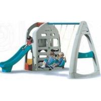 Big Backyard Commercial Garden Castle Playground Swing ...