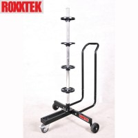 MTR02 Mobile Tire Rack of item 47446847