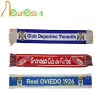 scarves football custom - Popular scarves football custom
