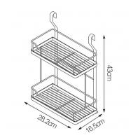 E Racks For Kitchen Cabinets Baskets For Kitchen Cabinets