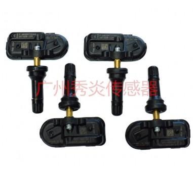 2014 Jeep Cherokee Dodge Ram tire pressure sensor TPMS
