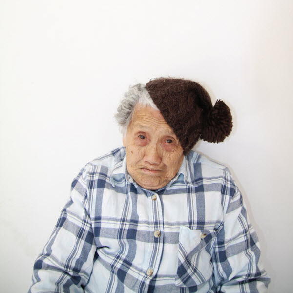 Old And Crazy Grannies 109